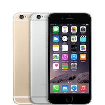 Apple Iphone 6 16gb Libre Original Touch Id 4g Lte Telcel