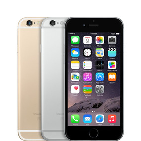 Apple Iphone 6 16gb Libre Original Touch Id 4g Lte Telcel