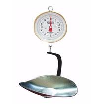 Bascula Tipo Reloj Con Cucharon 10 Kg Nuevoleon