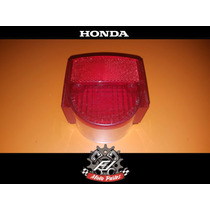 Mica Calavera Stop Honda C70 C90 Ss50 C50 Cd50