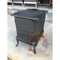 Estufas, Calentadores Y Chimeneas De Leña Menonitas