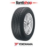 Llanta Yokohama Geolandar H/t G056 255/70r16 109t