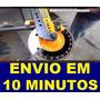 Projeto Curvadora De Tubos (em Português) Entrega Via Email