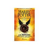 Colección Completa De Libros Harry Potter