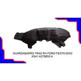 Guardabarro Trasero Derecho Ford Fiesta 2000-2003