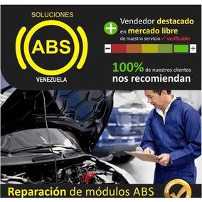 Modulo De Abs Ford Fusion