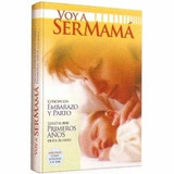 Libro Voy A Ser Mama - Embarazo Parte Primeros Años - Clasa