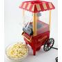 Pop Corn Máquina Para Hacer Canchita Fiestas Infantiles
