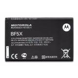 Batería Motorola Bf5x Defy 525 Bravo Xt860 Xt861/original/