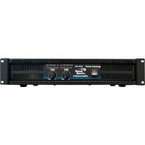 Amplificador Sb-4000 400w + 400w Sound Barrier