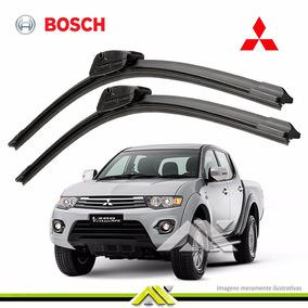 Limpador Para-brisa Bosch Aerofit Mitsubishi L200 Triton