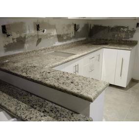 Cubiertas En Granito Natural Para Cocina, Marmol Y Mas