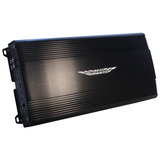 Amplificador 2 Canales Clase A/b 600w Rms