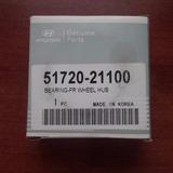 Rodamiento Rueda Delantera Para Hyundai Accent 51720-21100