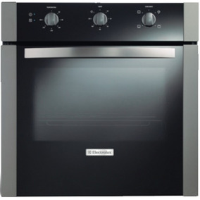 Horno Gas 24 Grill Acero Inoxidable Infinity Electrolux