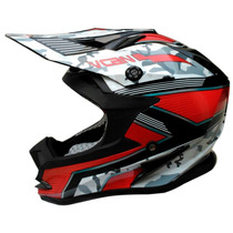 Casco Motocross V Can V321 Edicion 2017 Cross Enduro Atv Fas