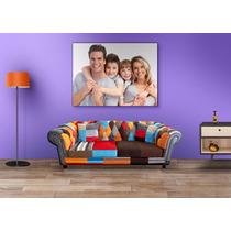 Cuadros De Fotos 80x60 Cm Personalizados Decorativos Unicos