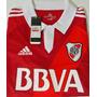 Camiseta River Plate Roja Retro Original 2012 Envio Gratis!!