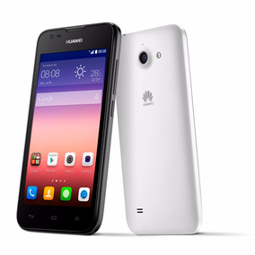 Celular Huawei Y550 4g Quad Core 5mpx Android 4.4
