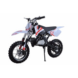 Moto Cross Trilha Super 49 Pneus Aro 10