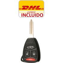 Carcasa Llave Control Chrysler Pacifica 2004-2008