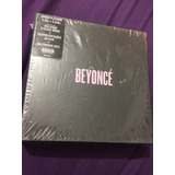 Beyoncé The Visual Album Deluxe Edition 2cd/2dvd Ed Brasil