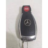 Llave Control Para Mercedes Benz Virgen