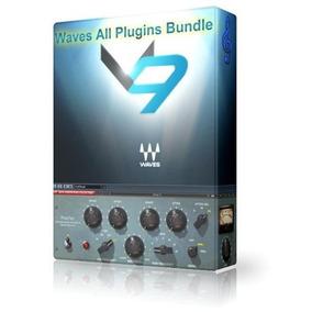 Compre Agora Waves Vst 9 Mac Windows