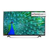 Smart Tv 3d 4k Lg 60 Ultra Hd Ips Slim Webos Cinema3d Gtia