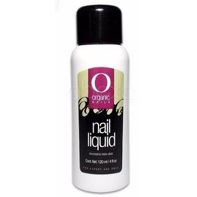 Organic Nails Monomero 120ml * Envío Gratis*