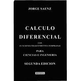 Calculo Diferencial, Segunda Edición-jorge Saenz Pdf