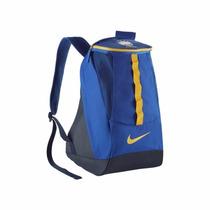Mochila Nike Brazil Ref. Ba4970-474 Med 50x36x12 (original)