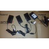 Transformadores Para Octapad Roland Spd Sx, Spd 20, Spd 30