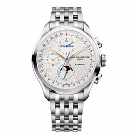 Reloj Baume & Mercier Clifton 10279 Ghiberti