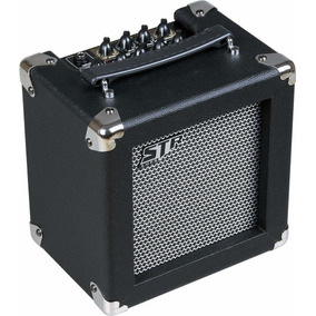 Amplificador Para Guitarra Staner Kute G2