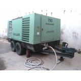 Compresor Sullair 750 Cfm (año 2007)