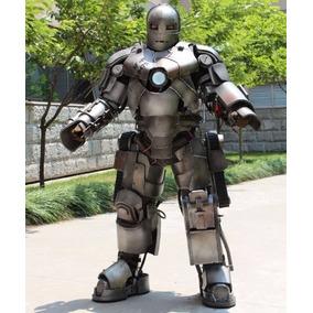 Armadura Iron Man - Mark I