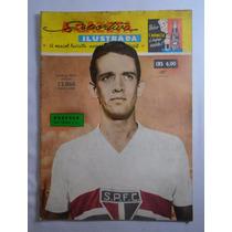 Revista A Gazeta Esportiva Ilustrada Nº 176 1961