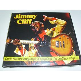 Cd Jimmy Cliff