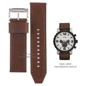 Pulseira Relógio Fossil Jr1390 Jr 1390 Couro 1354 Jr1354
