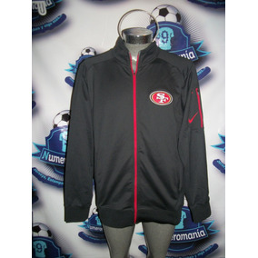 Chamarra On Field Oficial Nike Nfl 49ers San Fransisco 2016