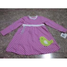aab0c5d3e Vestido Para Niña Jenny Me Ropa Infantil - Vestidos Niñas en Mercado ...