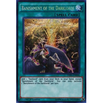 Xion Tcg Deso-en034 Banishment Of The Darklords