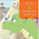 Dragoncito Y Sus Amigos - Graciela Repun / Melantoni Enrique