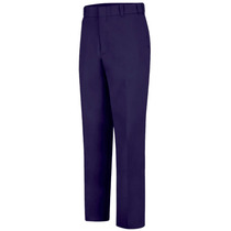 Pantalon Industrial Modelo Durakap Color Marino