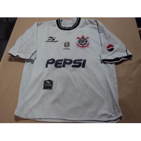 Camiseta Corinthians Vieja Topper Con 9 Orig(consult Stock)