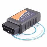 Interface Elm327 Bluetooth Escaner Diagnostico Odbii