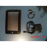 Tablet Ibak-7100 De 12,1 Mp Com Sistema Android 4.0