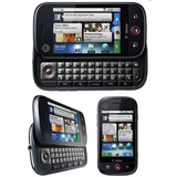 Motorola Dext Mb200 Qwerty Android Garantia Gps Wifi Mp3 Msd