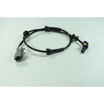 Sensor Abs Ruedas Frontal Izquierdo / Derecho Nissan Navara